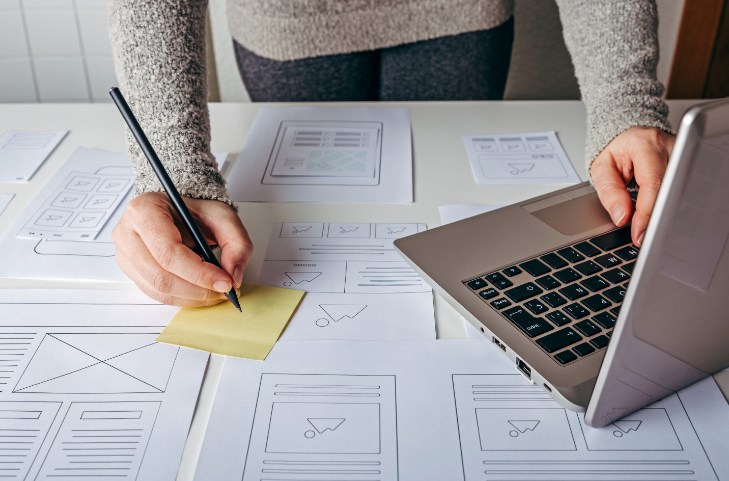 How Can Website Taxonomy Help Enhance User Experience?