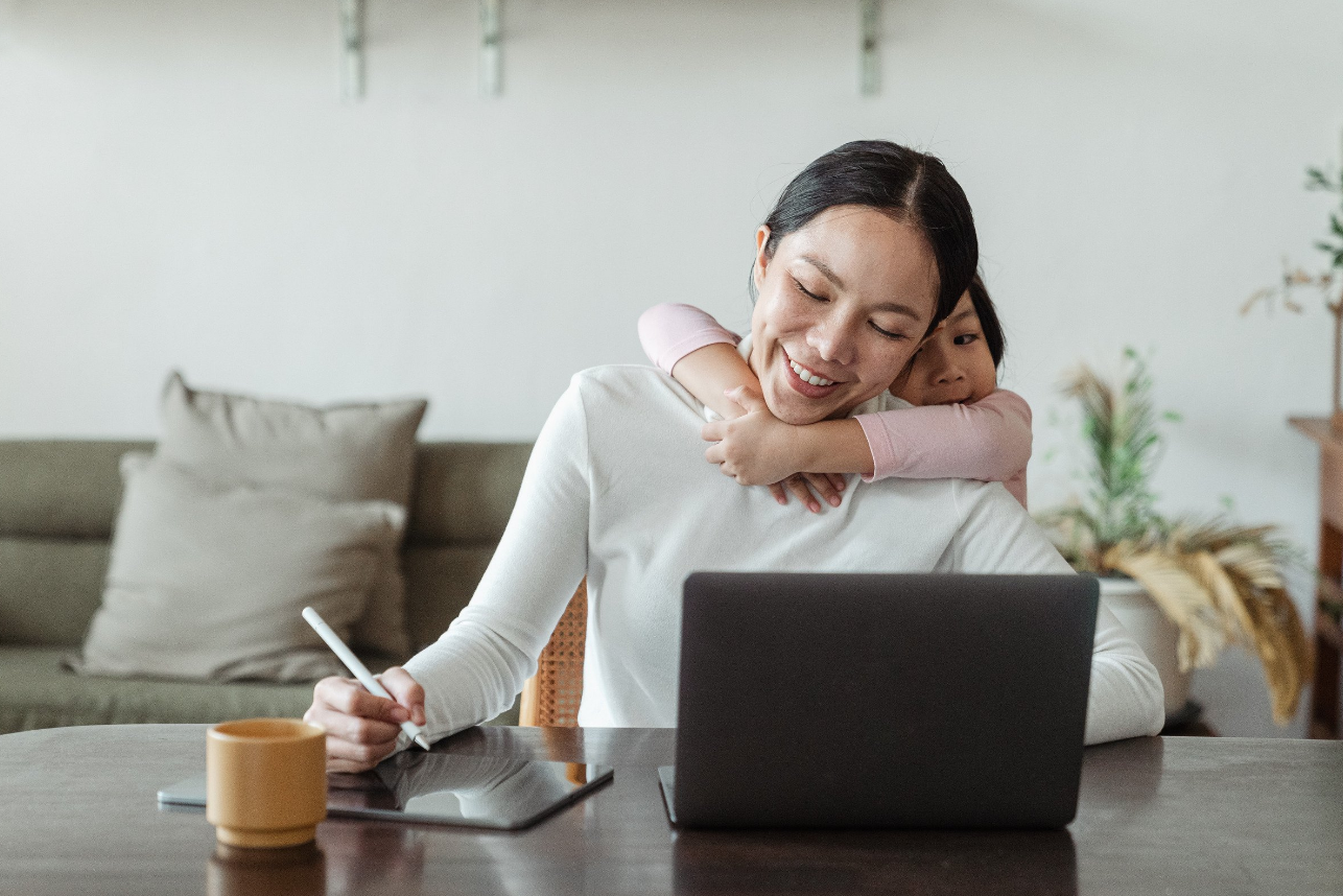 6 Work From Home Tips